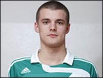 Челси подписало 16-летнего австрийца